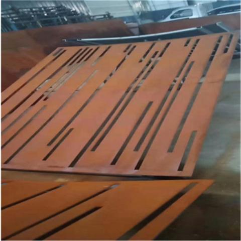 耐候板生銹生銹方法,q295nh耐候板生銹做銹方法