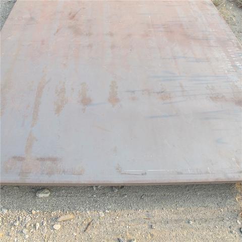 耐候銹蝕鋼板知識大全,q235nh耐候鋼板百科